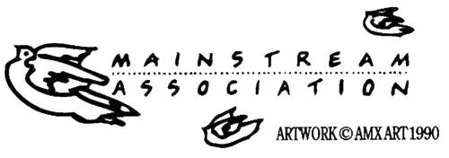 Mainstream Association Japan